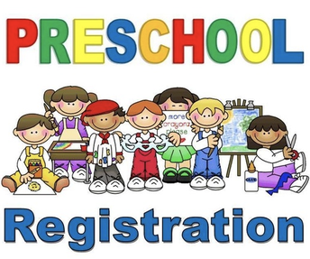 2021 – 2022  Learning Center Preschool Program