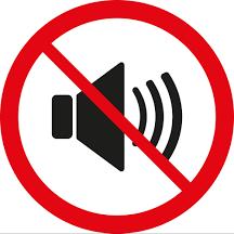 Audio Issues?
