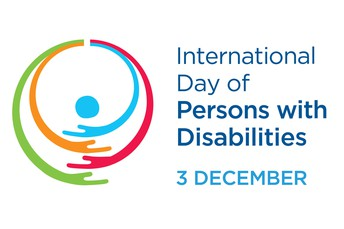 Person With Disabilities Day