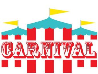 Save the Date: Family Fun Night Carnival