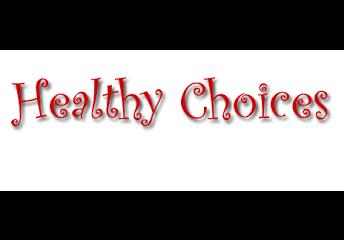 Healthy Choices 7th Grade Curriculum