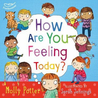 Visit the website of Molly Potter