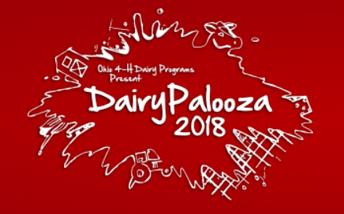 DairyPalooza Registration Open