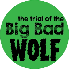 The Trial of the Big Bad Wolf-Junior High Play