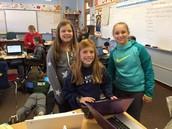 Fifth Grade Coding