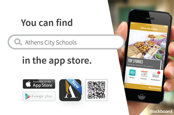 Get the ACS app!