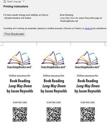 Bookmark Sharing