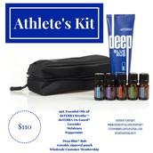 Athlete's Starter Kit