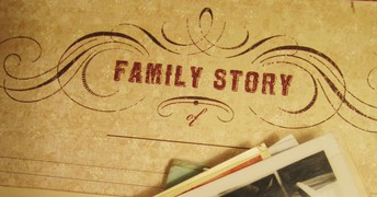 The Best Gift You Can Give Your Children: Their Family Story