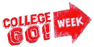 September 21 - 25 is College Go Week!