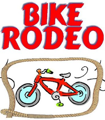 Bike Rodeo on October 9