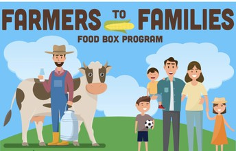 Farmers to Families Food Box Program
