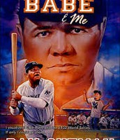 Baseball Card Adventure series