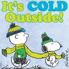 Cold Weather Reminders