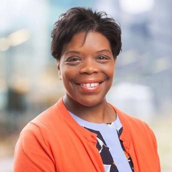 Friday PM General Keynote - Dr. Felicia Cumings Smith