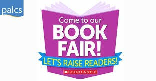 November 2-15: This Year's Book Fair is Going Online—Join the Fun!