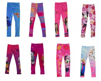 We need mostly Small (4-6) and Medium (8-10) size pants