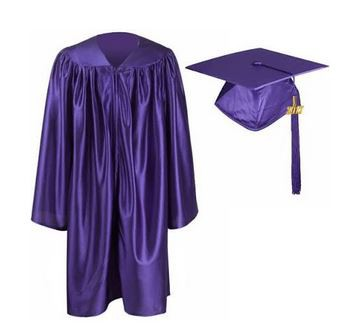 4. Order your graduation cap and gown