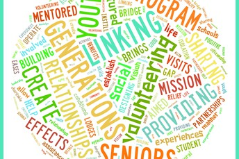 Linking Generations ~ Volunteer Grandparent Program