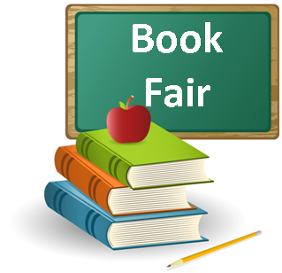Save the Date: Online Book Fair 10/19-10/30