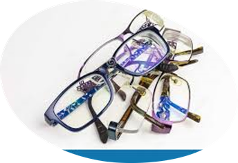 Got Old Glasses? Donate Them to SEE