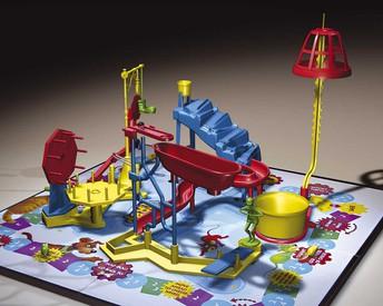 Mousetrap Machines