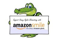 AMAZON SMILE - SUPPORTING THE NRCO