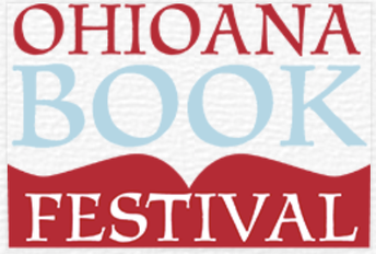 Ohioana Book Festival is THIS WEEK!!