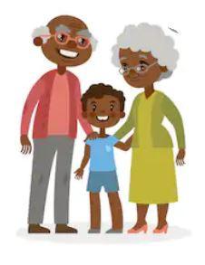 Virtual Grandparents Day Mass