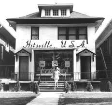 Iconic Hitsville USA