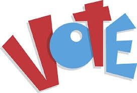 October Votes for General Membership