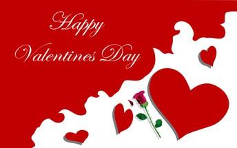 Valentines Day Parties
