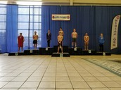 Josh Smith Finishes 6th In Dive At State Swim