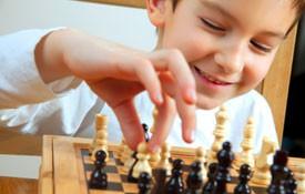 Franklin PBG Chess Updates