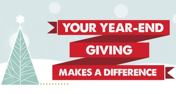 End of Year Giving to Prospect UMC: