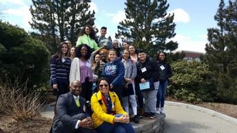 Future Educators of Diversity (FEoD)
