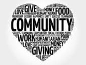 Community Service Ideas and Information