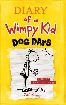 Diary of Wimpy Kid: Dog Days