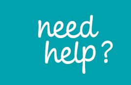 NEED HELP? / ¿NECESITAS AYUDA?