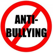 Anti-Bullying Presenation