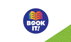 Book It! Program is Open for Enrollment
