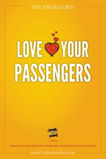 Love Your Passengers