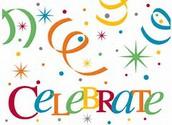 Dunwoody Springs Elementary Cafe Celebrations