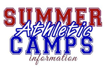 Summer Athletic Camp Opportunities for Greece Central Students
