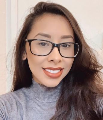 Sonia Ruiz: Counseling Intern