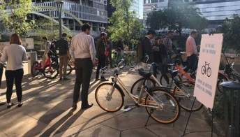 #ATXundocked: Austin asking for public input on dockless mobility