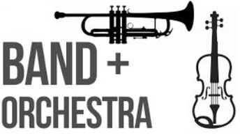 Band/Orchestra Callout