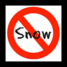 Winter Weather is in the Forecast