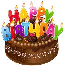 Happy Birthday to Cill White on February 12, Amy Waddell on February 13, and Levi Brooks on February 14!!