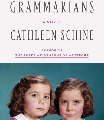 The Grammarians  by Cathleen Shine